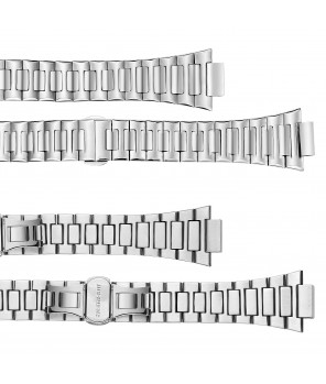 Stainless Steel Watch Band Replacement