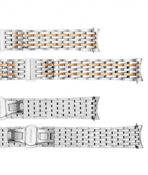 Top Stainless Steel Watch Band