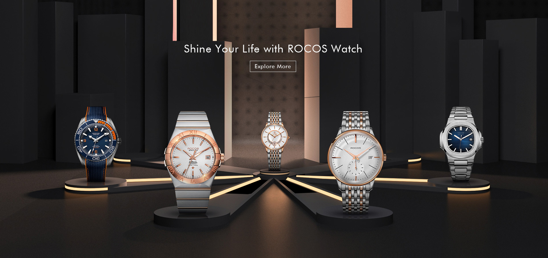 Rocos-watch-collection