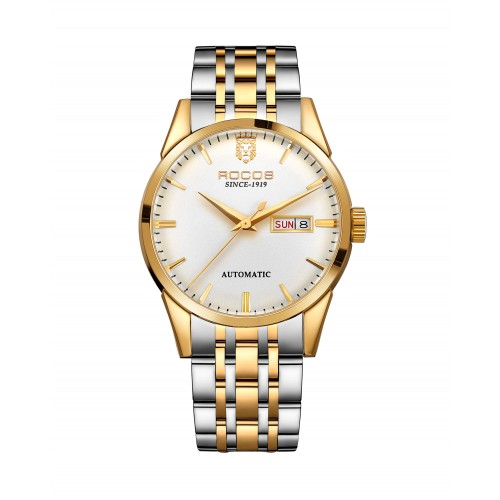 R0101 Mens's Classic Automatic Watch