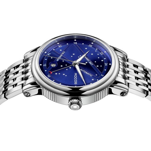 【New Arrival】R0108 Starry Sky Automatic Watch