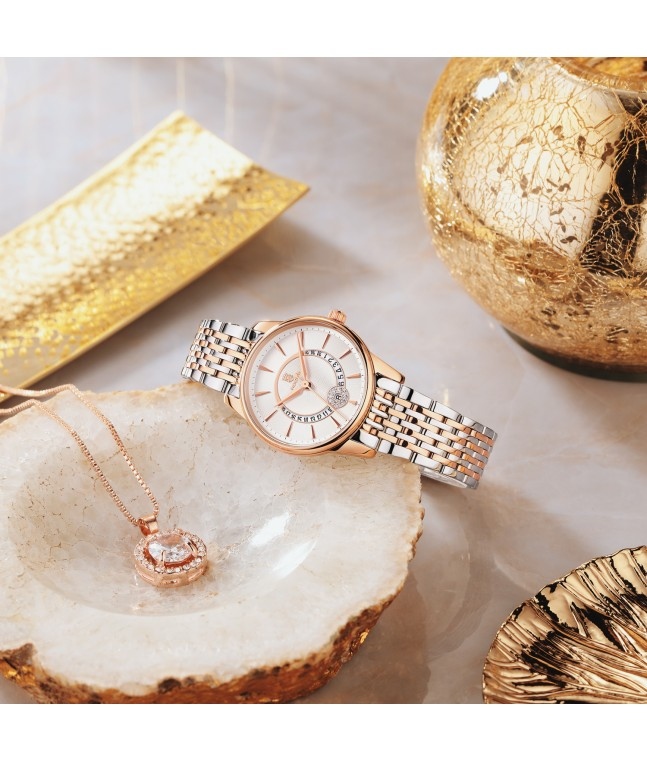 R0120 Fashion Quartz Watch for Women