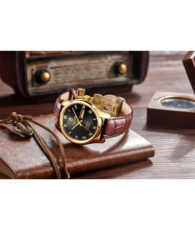 R0131 Men's Automatic Wristwatch