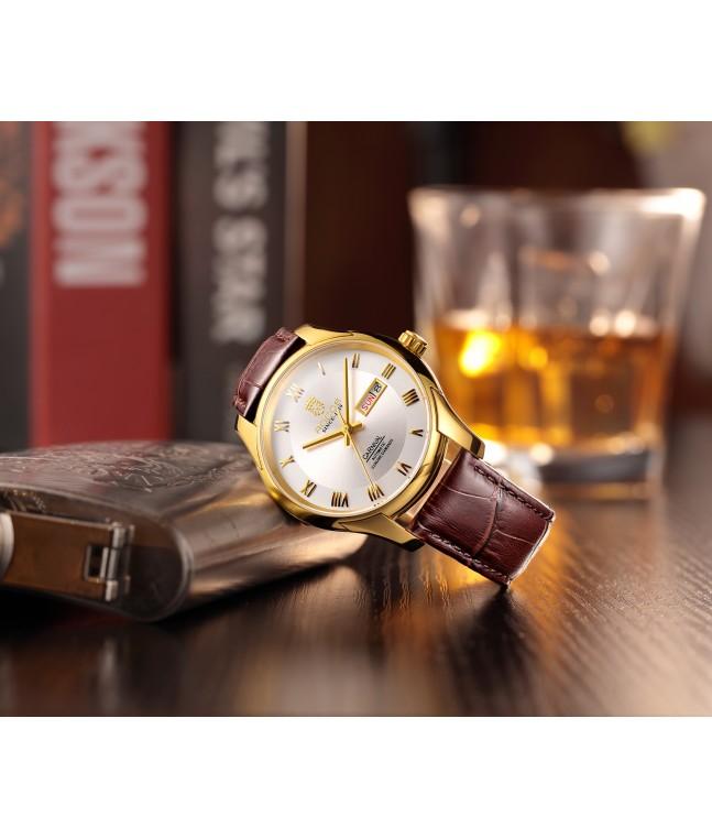 R0131 Men's Automatic Wristwatch