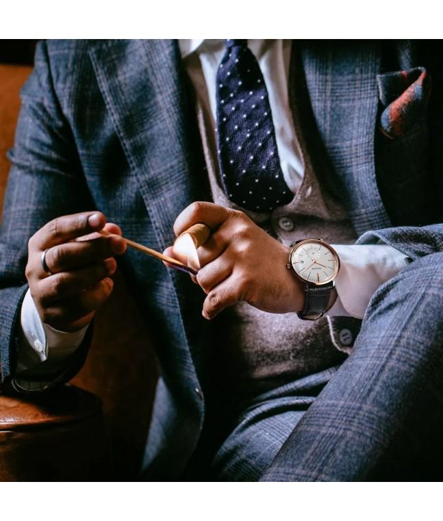 R0140 Mechanical Wristwatch for Men
