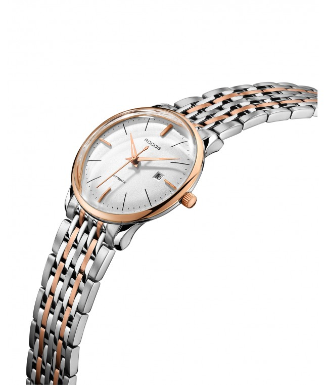 R0141 Ultra-Thin Men's Automatic Watch