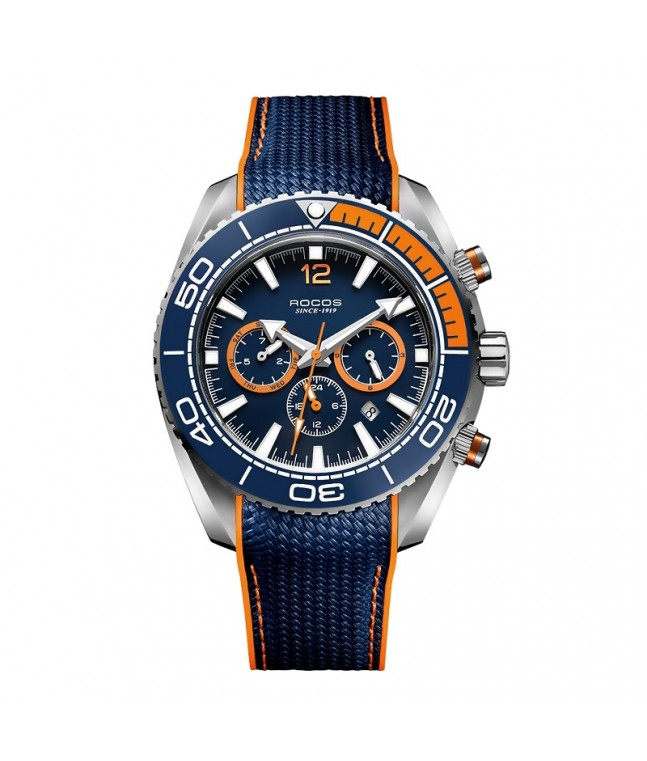 R0149 Multi-Function Automatic Watch