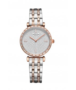 R0207 Ultra-Thin Fashion Watch for Women
