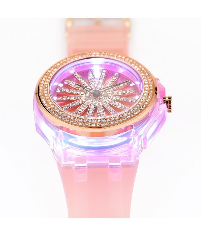 R0213L Sparkling Dress Watch for Women