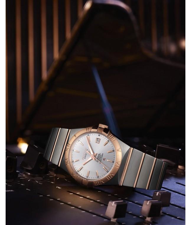 [Big Sale] R1101 Sapphire Men's Automatic Wrist Watch