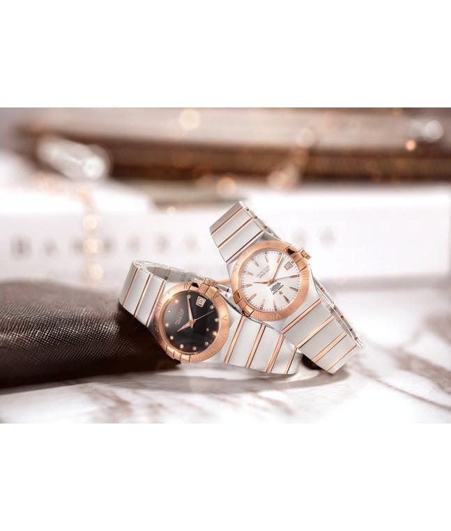 R1101L  Women's Luxury Automatic Dress Watch